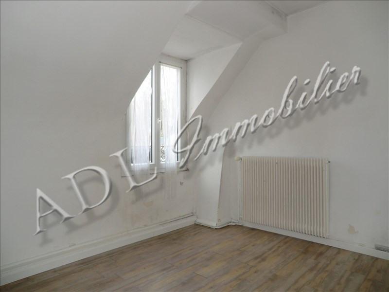 Sale apartment La chapelle en serval 149000€ - Picture 4