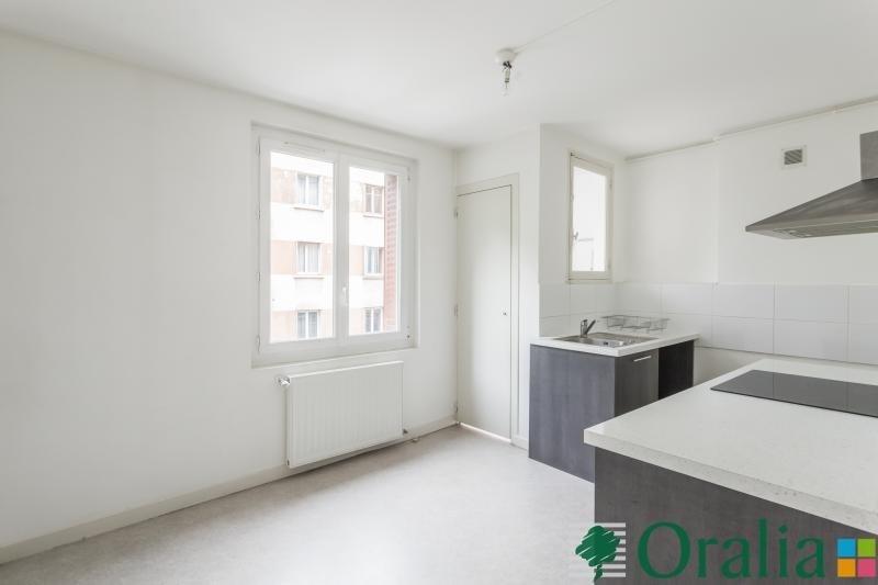 Vente appartement Grenoble 160000€ - Photo 5