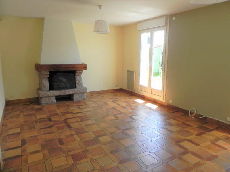 Sale house / villa Louannec 157125€ - Picture 3