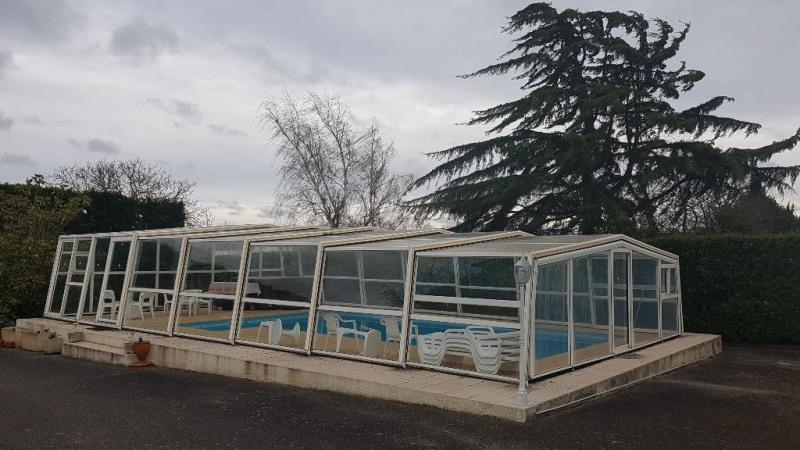 Vente maison / villa Cornebarrieu 550000€ - Photo 3