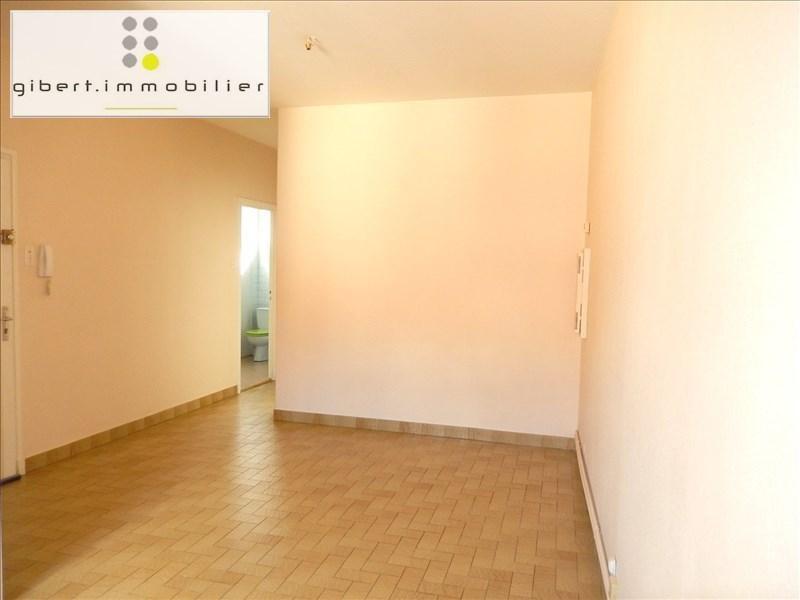 Location appartement Le puy en velay 267,75€ CC - Photo 6