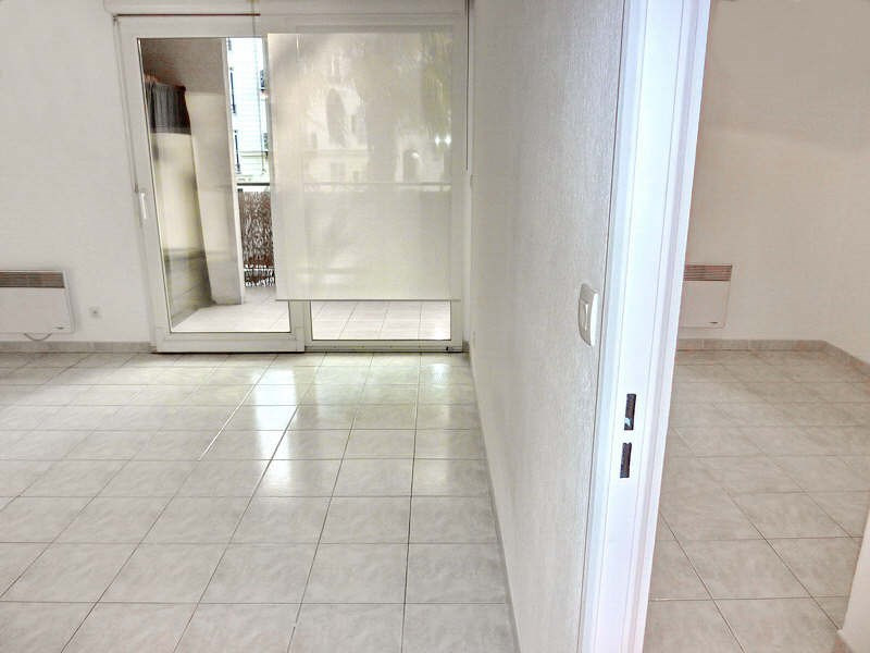 Vente appartement Nice 215 000€ - Photo 8