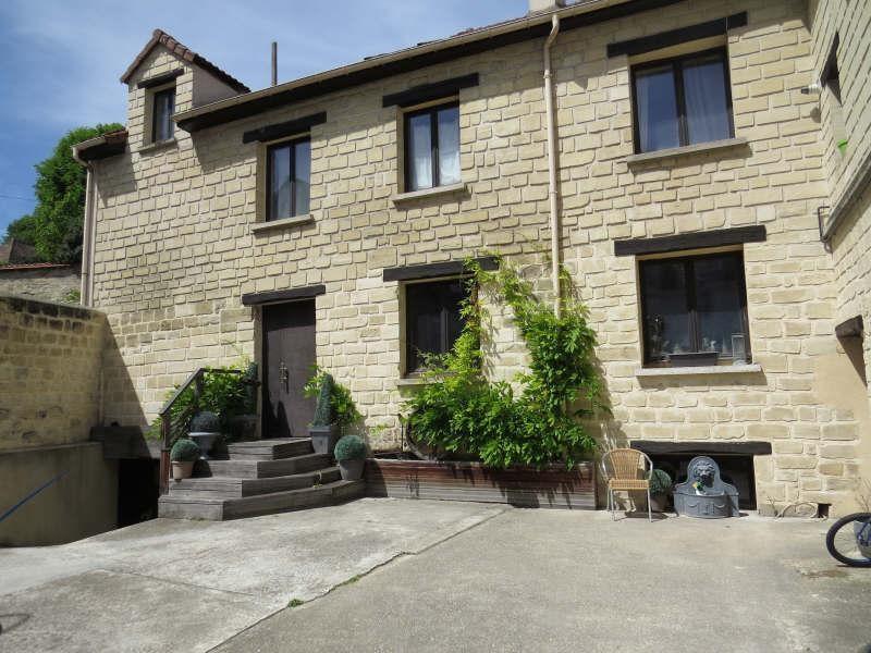 Sale house / villa Le mesnil le roi 695000€ - Picture 1