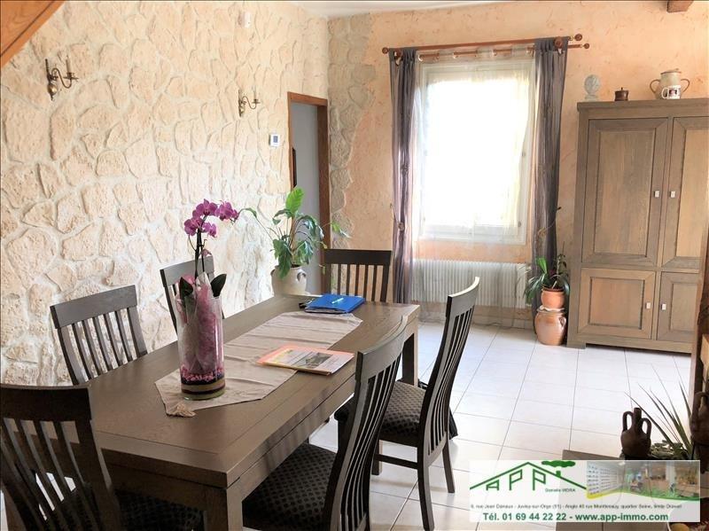 Vente maison / villa Vigneux sur seine 329000€ - Photo 8