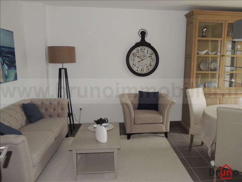Verkoop  appartement St valery sur somme 159500€ - Foto 4