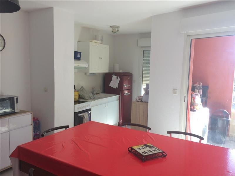 Sale apartment Lunel 127 000€ - Picture 2