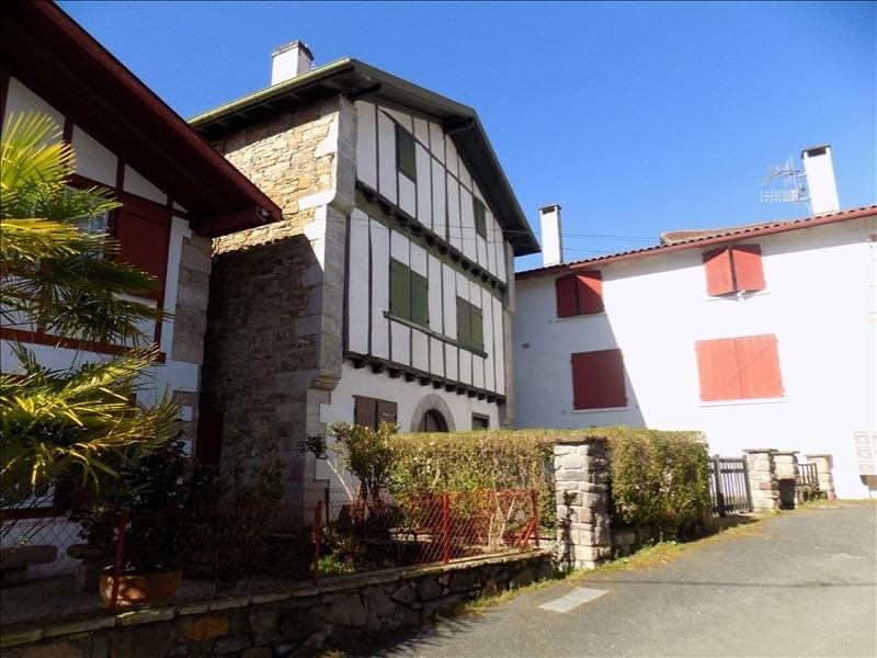 Venta  apartamento Ainhoa 87000€ - Fotografía 1