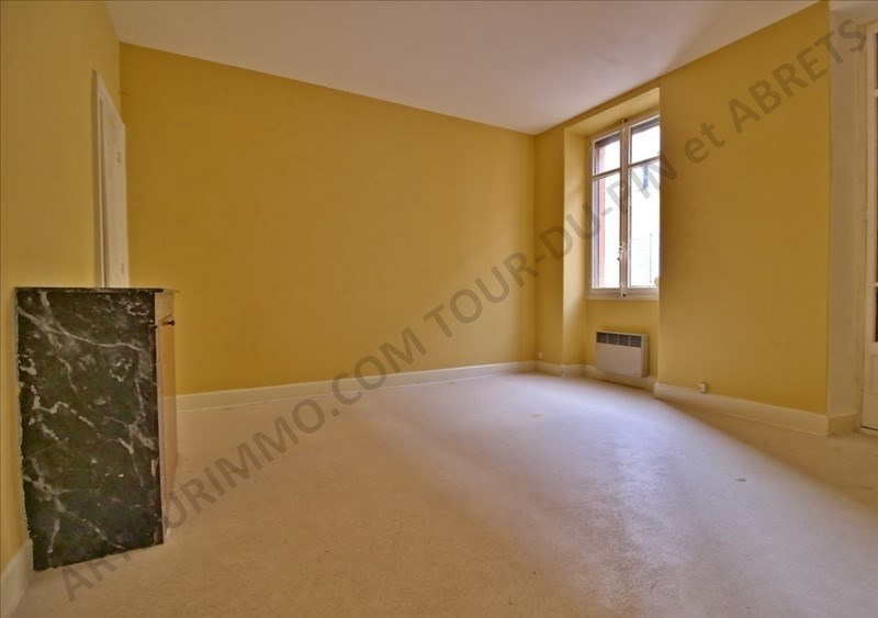 Produit d'investissement appartement Le pont de beauvoisin 65 000€ - Photo 1