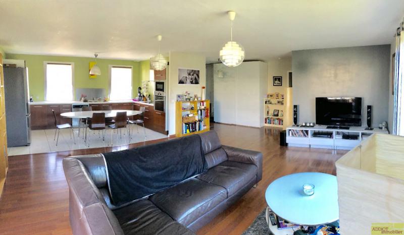 Vente maison / villa Montastruc-la-conseillere 232100€ - Photo 2