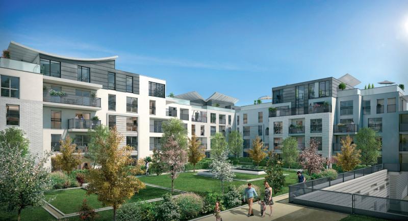 Vendita nuove costruzione Lagny-sur-marne  - Fotografia 1