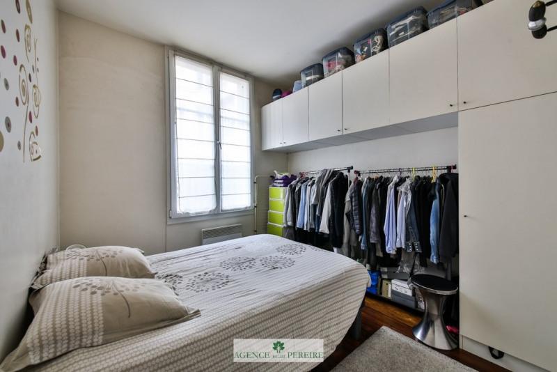 Sale apartment Paris 17ème 410000€ - Picture 3
