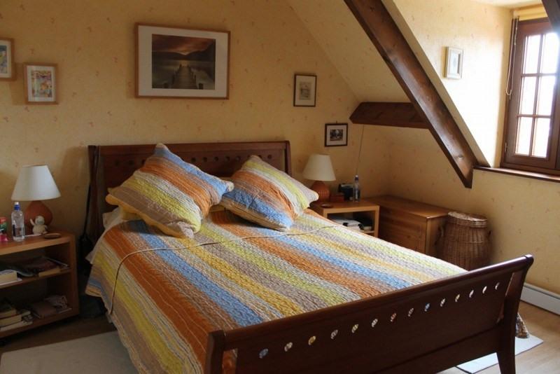 Sale house / villa St germain sur ay 286500€ - Picture 6