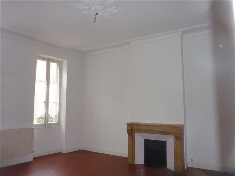 Alquiler  apartamento Marseille 6ème 815€ CC - Fotografía 6
