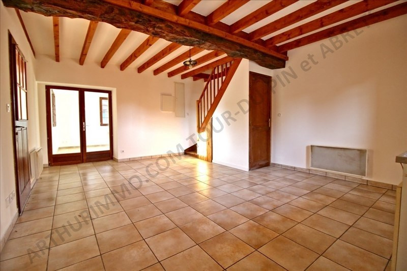 Sale house / villa Aoste 137 000€ - Picture 1