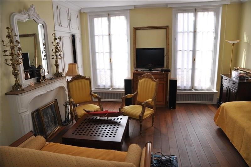 Vente appartement Versailles 252 000€ - Photo 1