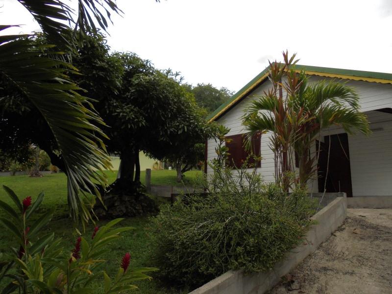 Rental house / villa Les abymes 750€ CC - Picture 12