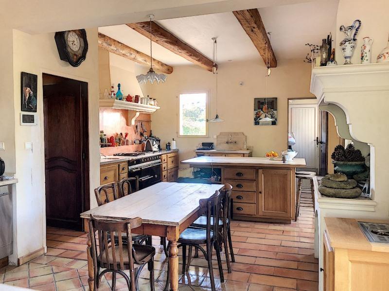 Revenda residencial de prestígio casa Villeneuve les avignon 955000€ - Fotografia 6