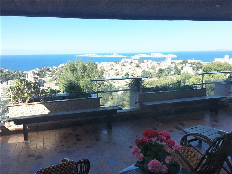 Vente de prestige maison / villa Marseille 7ème 1800000€ - Photo 4