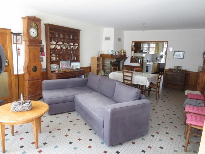Revenda casa Regneville sur mer 150100€ - Fotografia 2