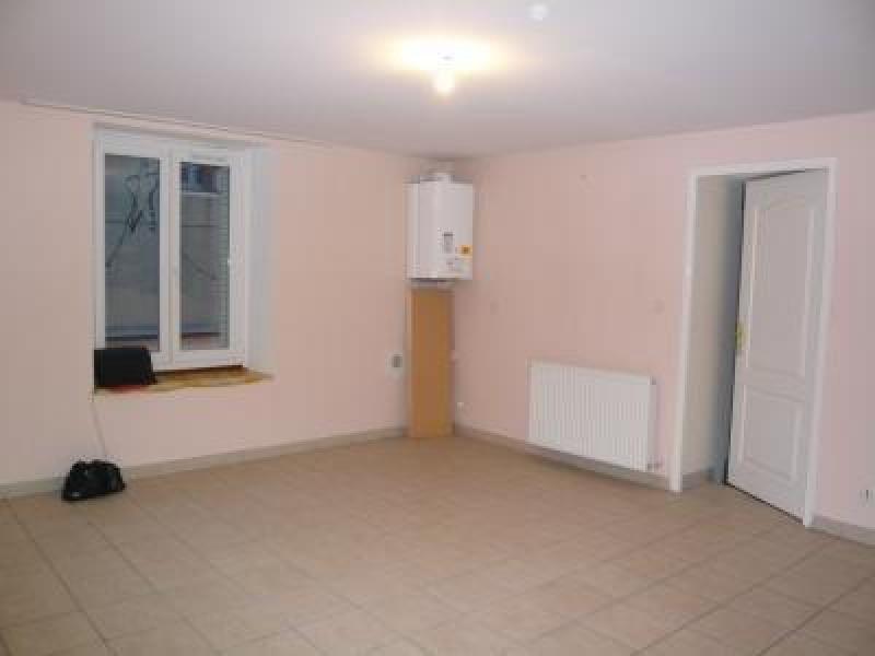 Sale apartment Pont de cheruy 68000€ - Picture 1