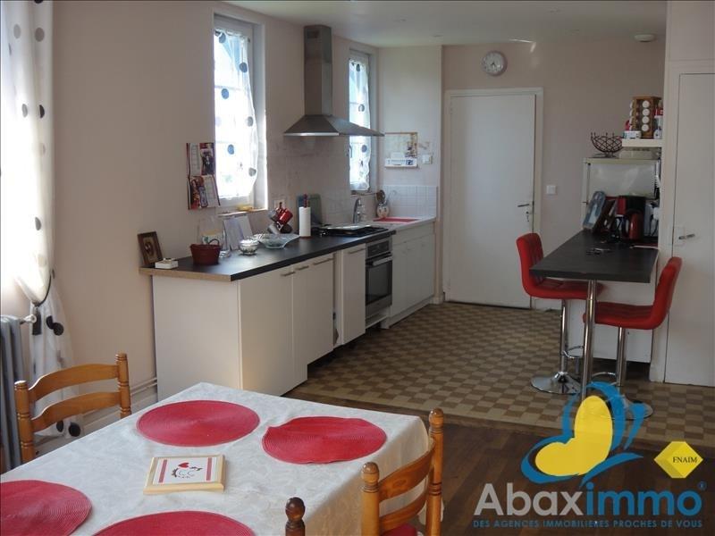 Sale house / villa Jort 140800€ - Picture 4