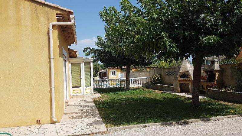 Vente maison / villa La crau 499000€ - Photo 2