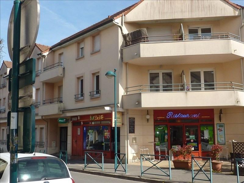 Affitto appartamento Serris 760€ CC - Fotografia 1