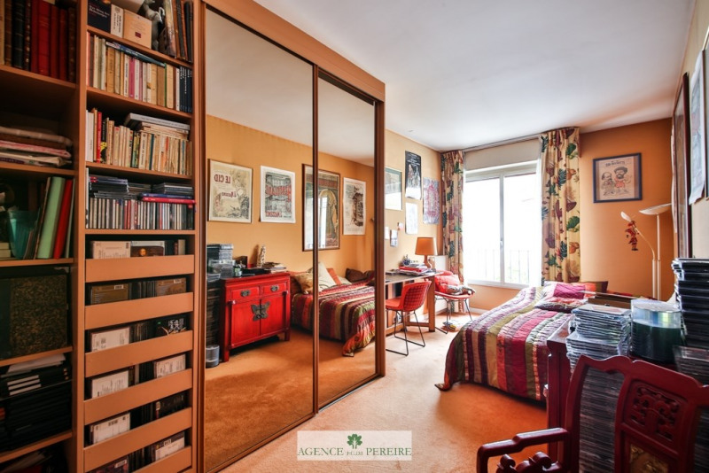 Vente appartement Paris 17ème 535 000€ - Photo 11
