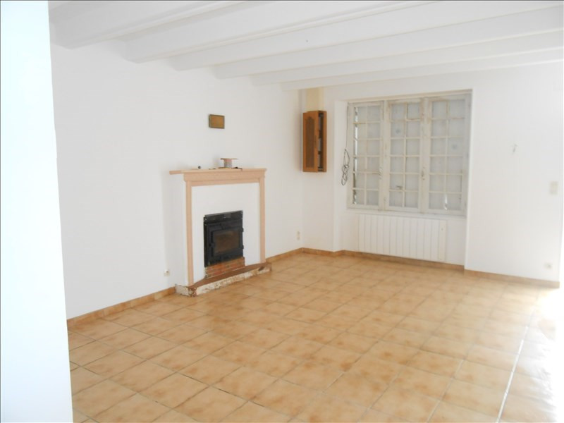 Sale house / villa Aulnay 75 600€ - Picture 2