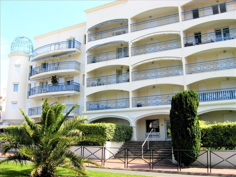 Vente appartement Vaux sur mer 125 000€ - Photo 1
