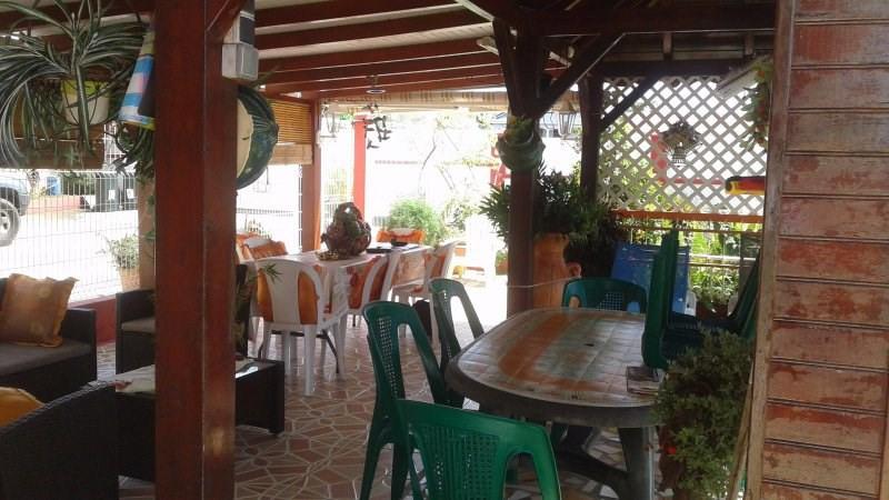 Sale house / villa Capesterre belle eau 522000€ - Picture 4