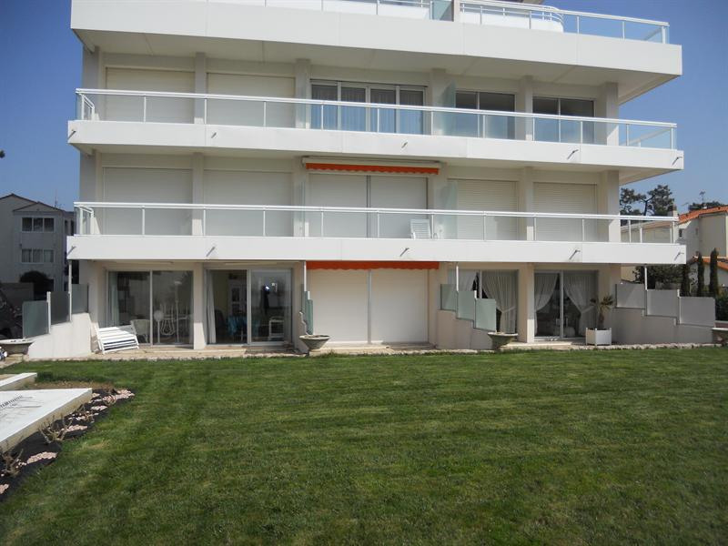 Vacation rental apartment Royan 978€ - Picture 2