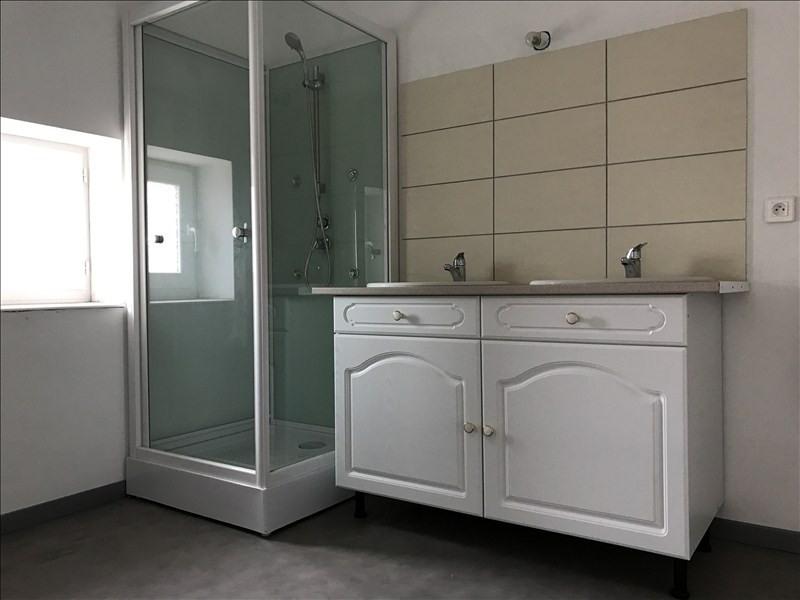 Sale house / villa Neulise 129000€ - Picture 6
