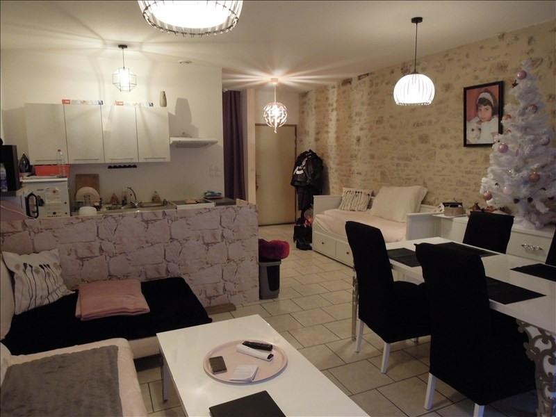 Vente appartement Crepy en valois 144000€ - Photo 2