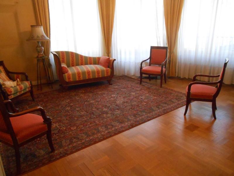 Vente de prestige appartement Lyon 6ème 676000€ - Photo 6