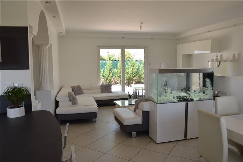 Sale house / villa Arnas 439000€ - Picture 10