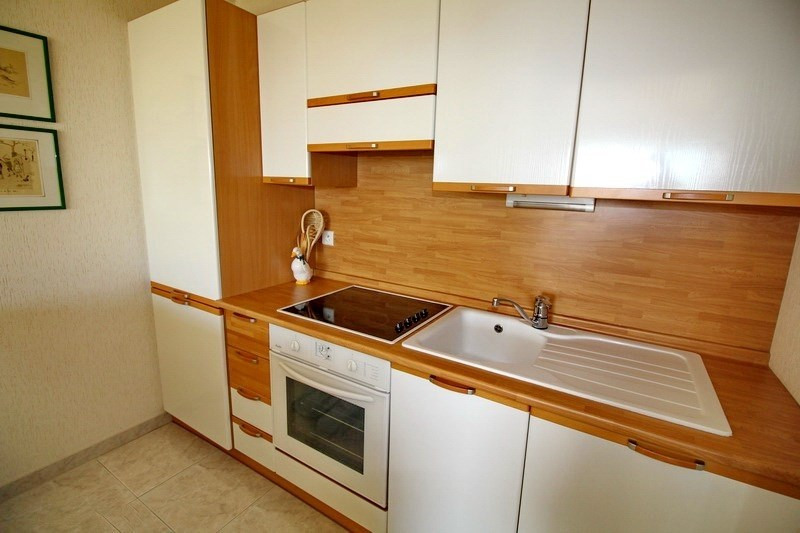 Sale apartment Nice 298 000€ - Picture 6
