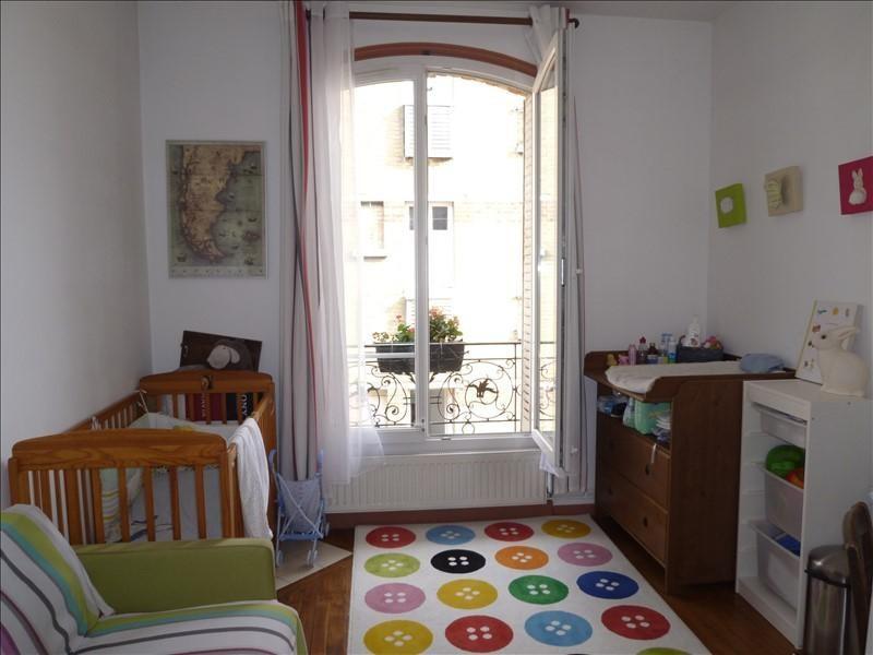 Vente appartement Asnieres sur seine 569000€ - Photo 8