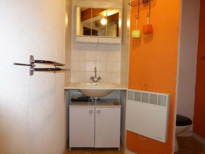 Vente appartement La trinite sur mer 187000€ - Photo 5