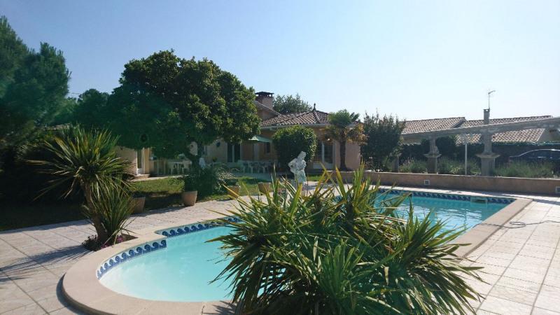 Vente de prestige maison / villa Gujan mestras 660000€ - Photo 1
