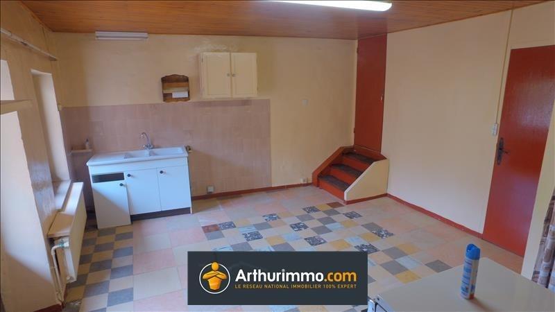 Sale house / villa Villebois 67000€ - Picture 5