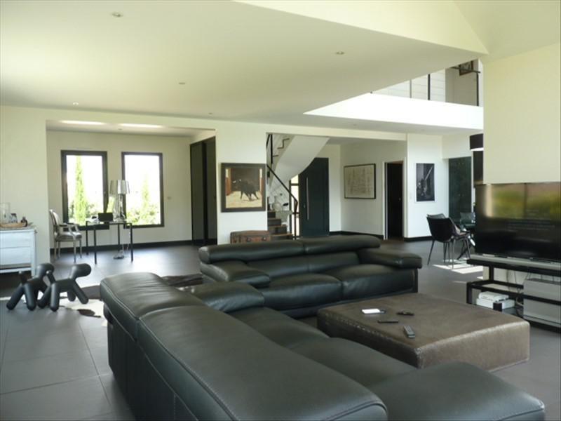 Verkoop van prestige  huis St denis en val 850000€ - Foto 2