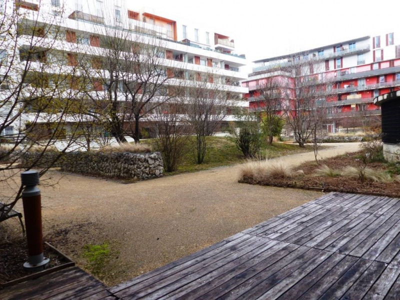 Vente appartement Grenoble 130 000€ - Photo 1
