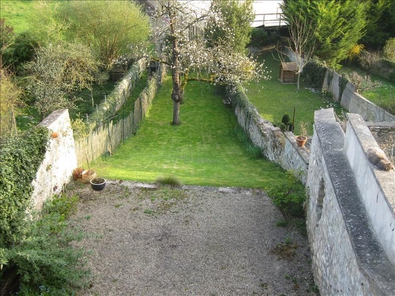 Sale house / villa Vetheuil 295000€ - Picture 3