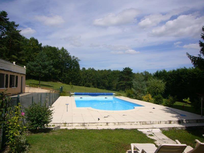 Vente maison / villa St martial de valette 269900€ - Photo 8