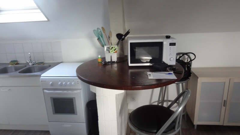 Rental apartment St quentin 560€ CC - Picture 5