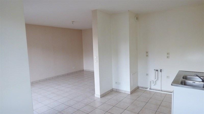 Location appartement Annemasse 740€ CC - Photo 2