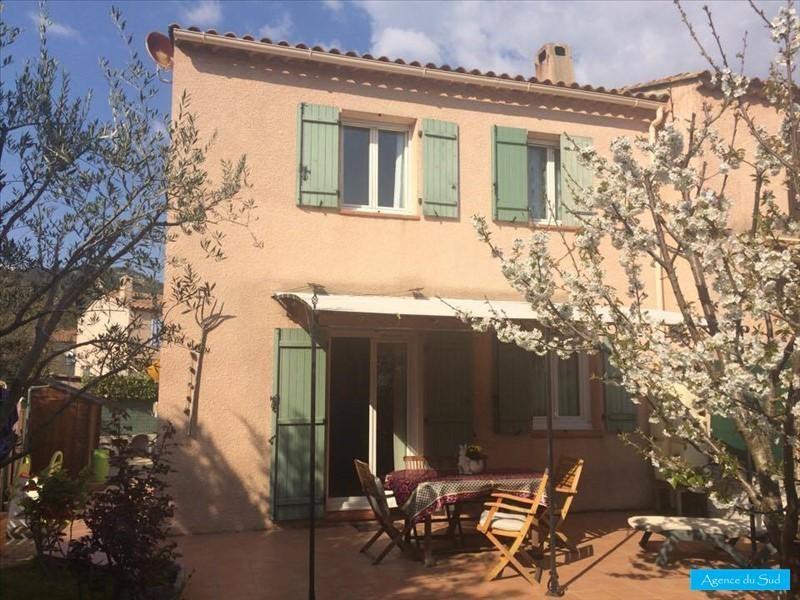 Vente maison / villa Auriol 315000€ - Photo 1