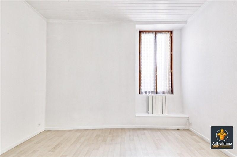 Sale apartment Villeneuve st georges 115000€ - Picture 8