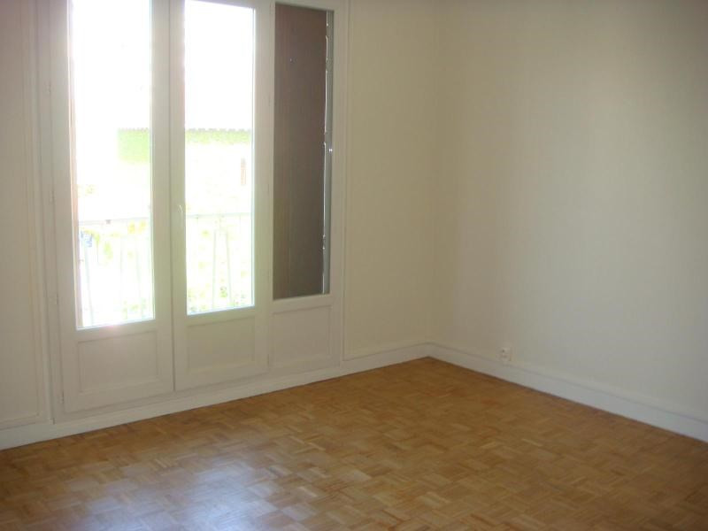Location appartement St martin d heres 599€ CC - Photo 1